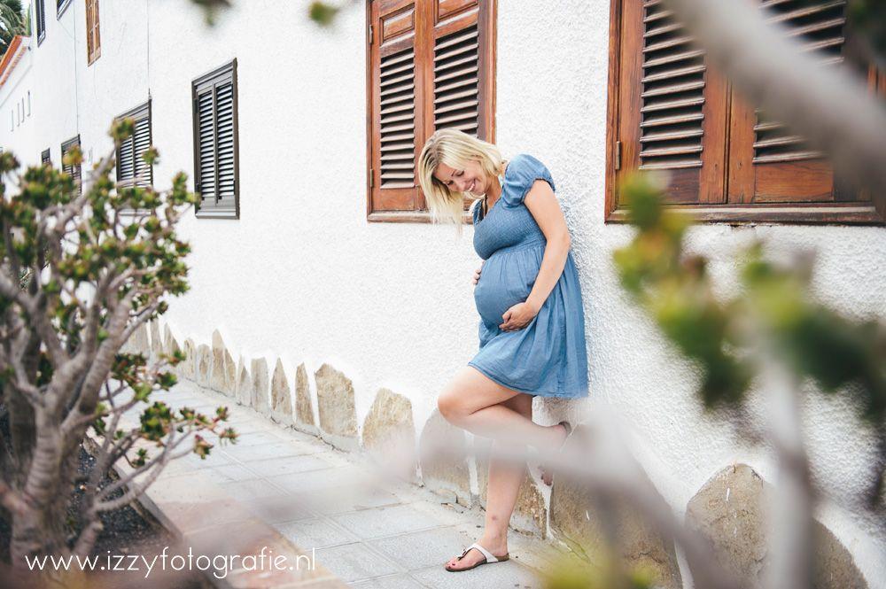 lifestyle zwangerschapsfotosessie Tenerife