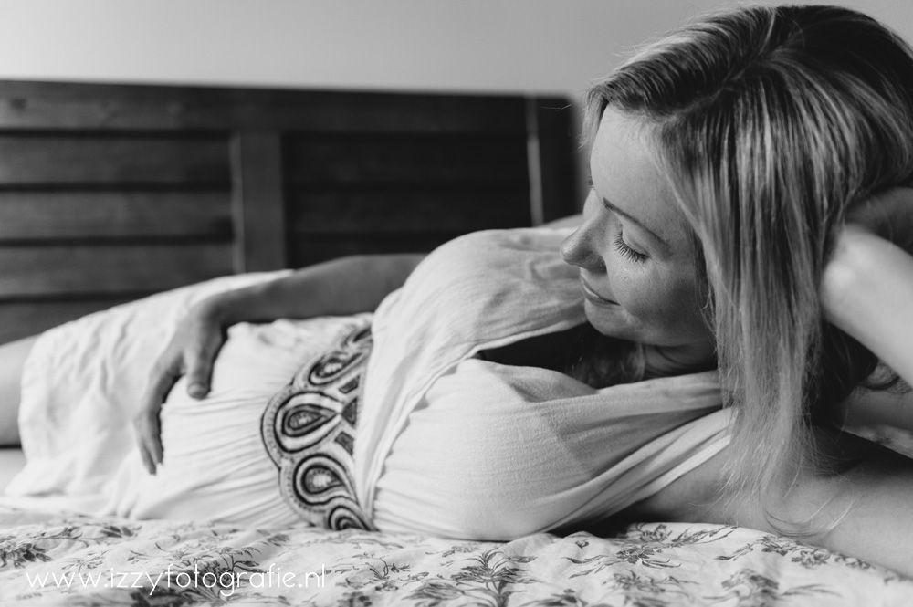 lifestyle zwangerschapsfotosessie Tenerife - zwangerschapsfotograaf Rosmalen