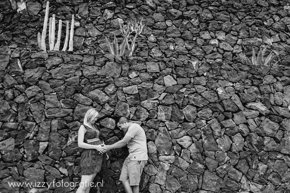 lifestyle zwangerschapsfotosessie Tenerife - zwangerschapsfotograaf Den Bosch