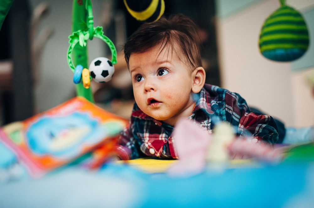 babyfotograaf aan huis veghel