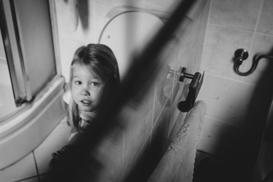 documentaire ongedwongen natuurlijke familiefoto's fotograaf kinderen Rosmalen