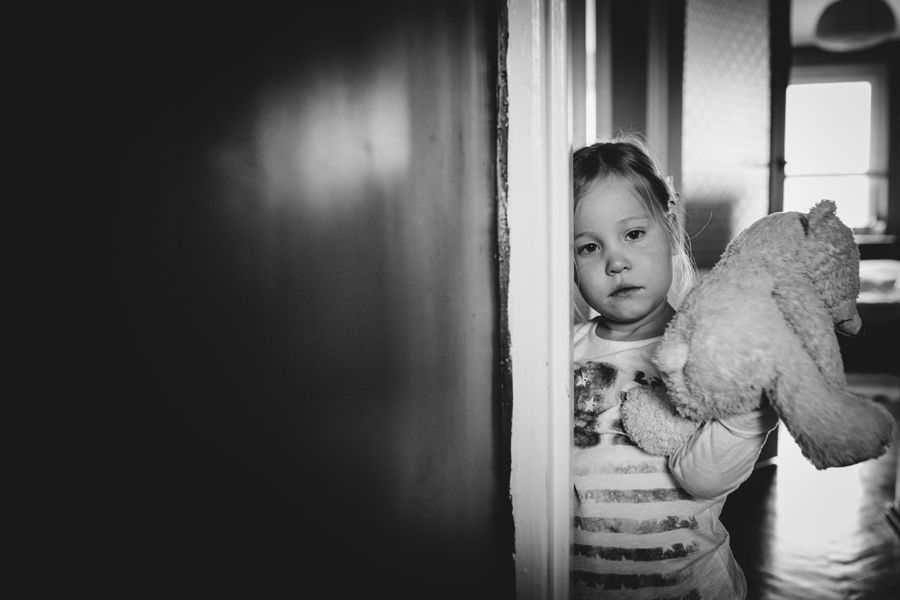 documentaire ongedwongen kinderfotografie fotograaf gezin Rosmalen