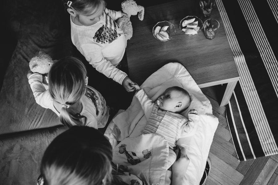 documentaire ongedwongen familiefotografie fotograaf kinderen Den Bosch