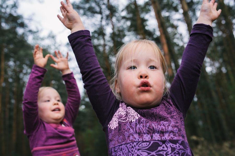 documentaire familiefotografie spontane ongeposeerde fotoshoot gezin met kinderen