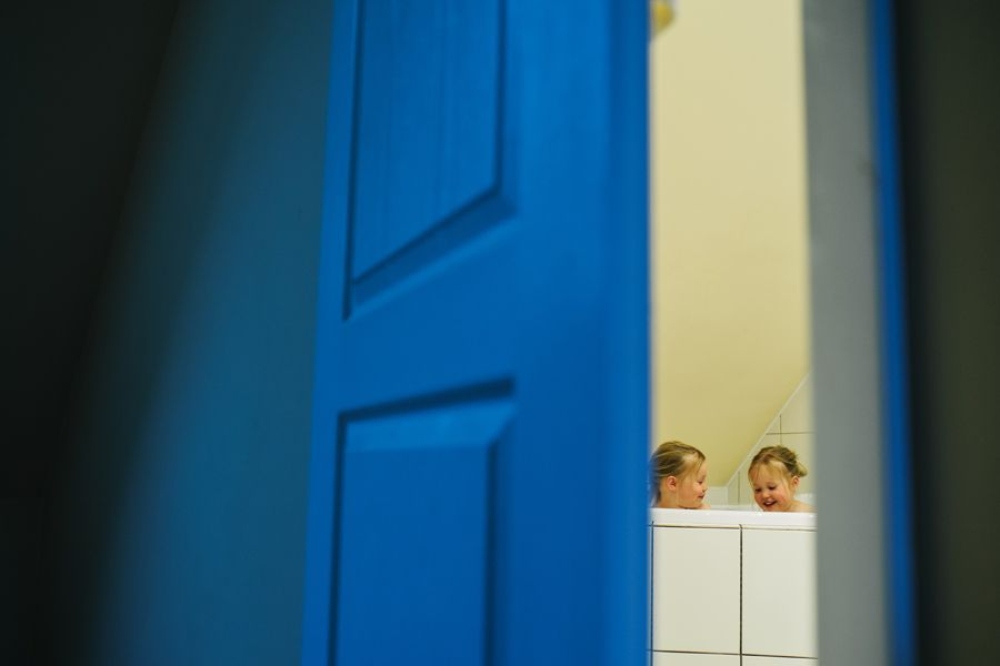 documentaire familiefotografie spontane ongeposeerde fotoshoot gezin met kinderen, day in the life