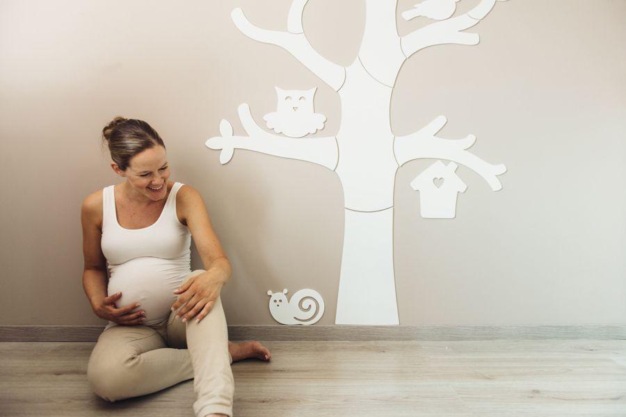 zwangerschapsfotografie aan huis den bosch