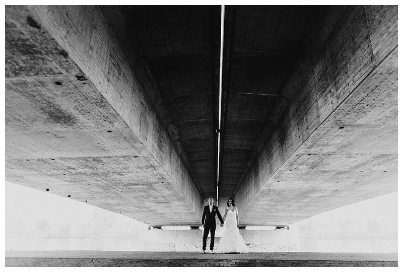 bruidsfotograaf Oss moderne trouwfotografie