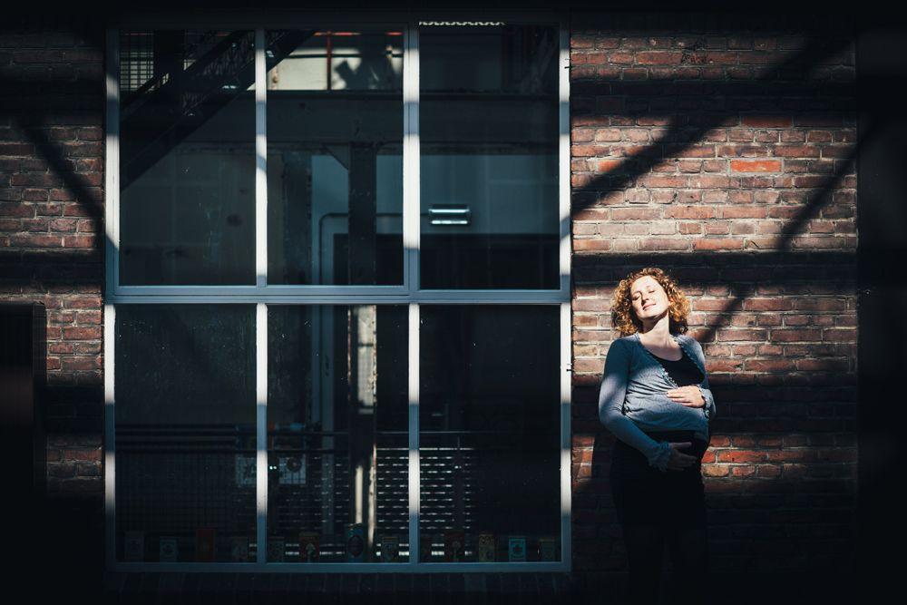 fotograaf zwangerschap eindhoven