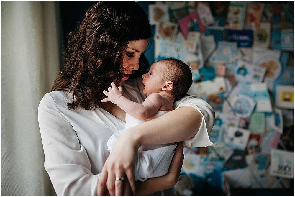 fotoshoot newborn Eindhoven