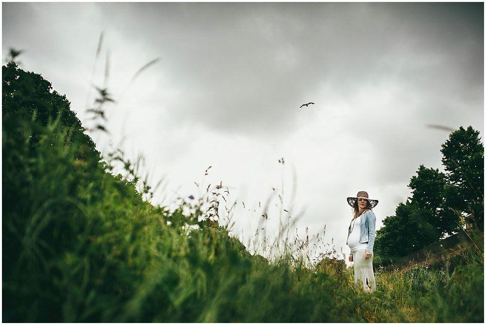 Fotograaf zwangerschap Den Bosch