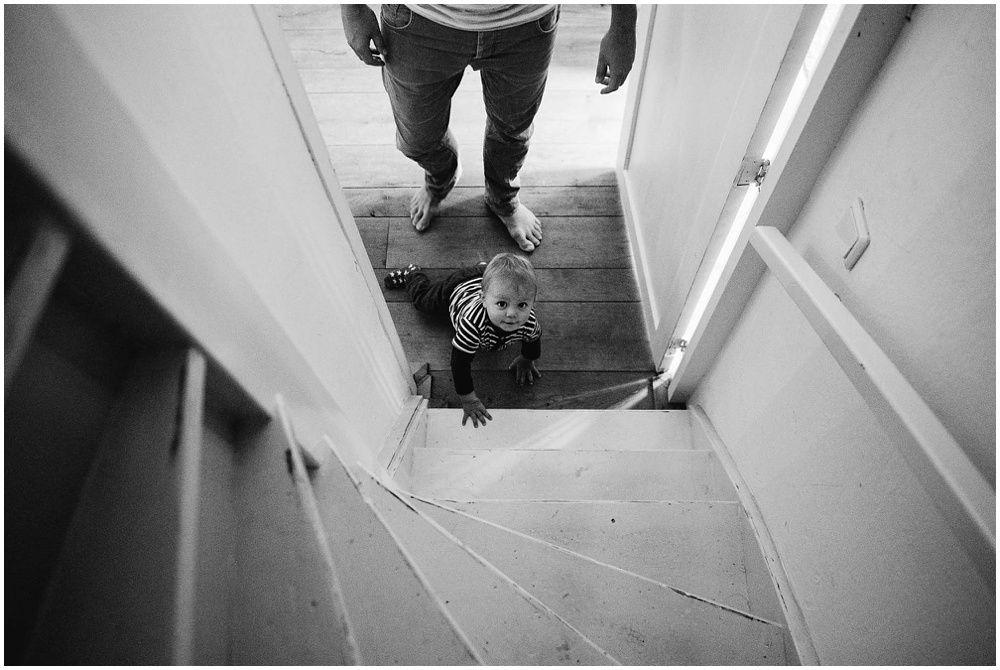 Documentaire ongeposeerde spontane familiefotografie Breda, fotograaf gezin ongeposeerd