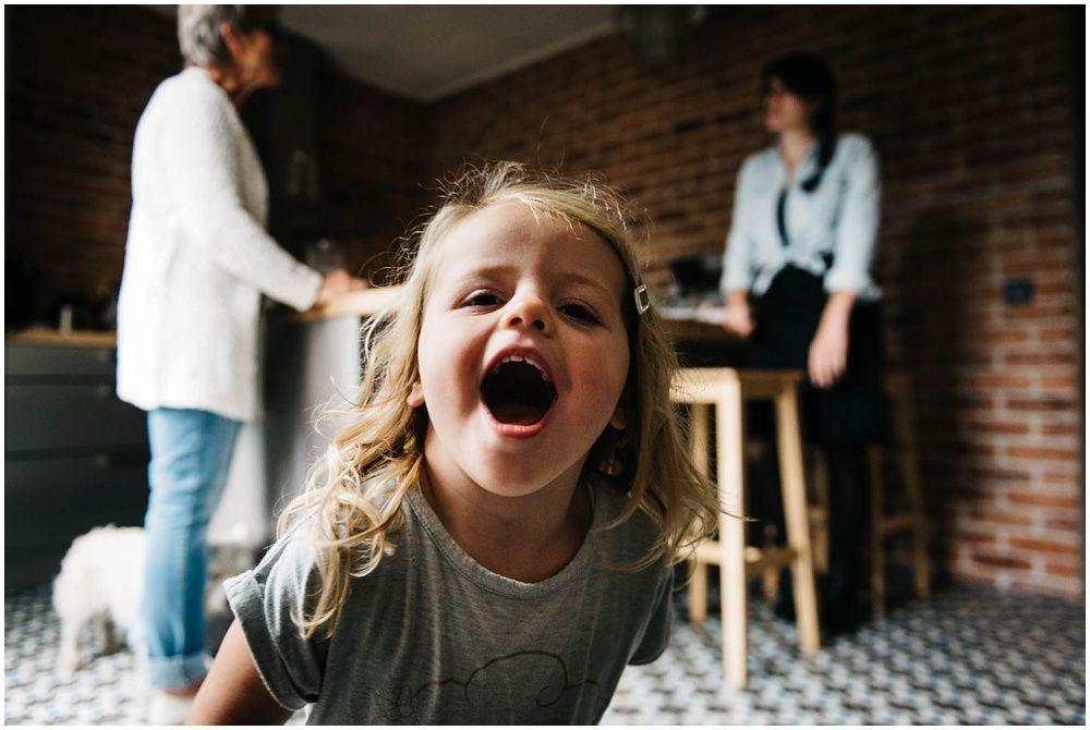ongeposeerde documentaire familiefotografie fotoshoot gezin Breda Den Bosch Eindhoven