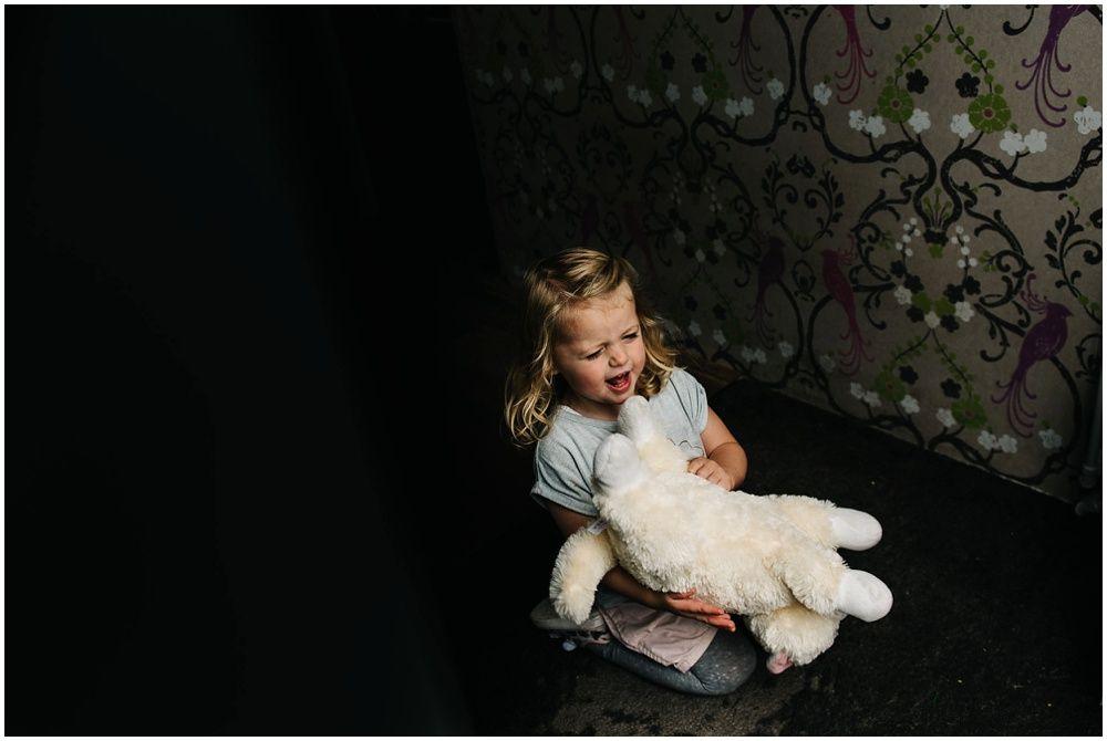 fotograaf kinderen fotoshoot familiefoto's spontaan ongeposeerd documentair