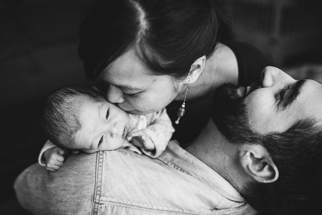 natuurlijke newbornfotografie fotograaf newborn ongeposeerd