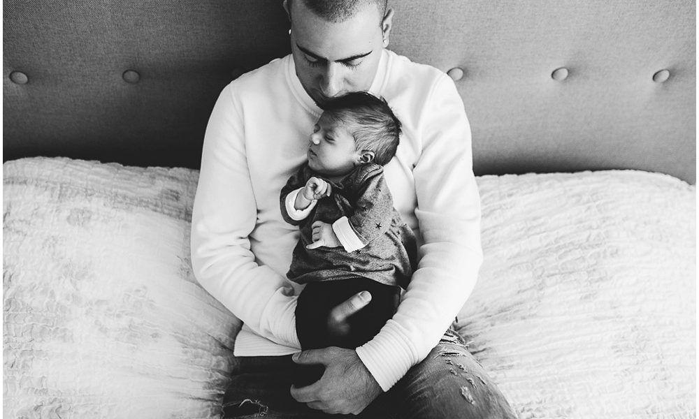 fotograaf newborn oss