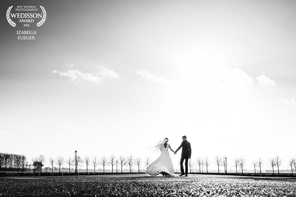 Wedisson Award bruidsfotograaf fotowedstrijd