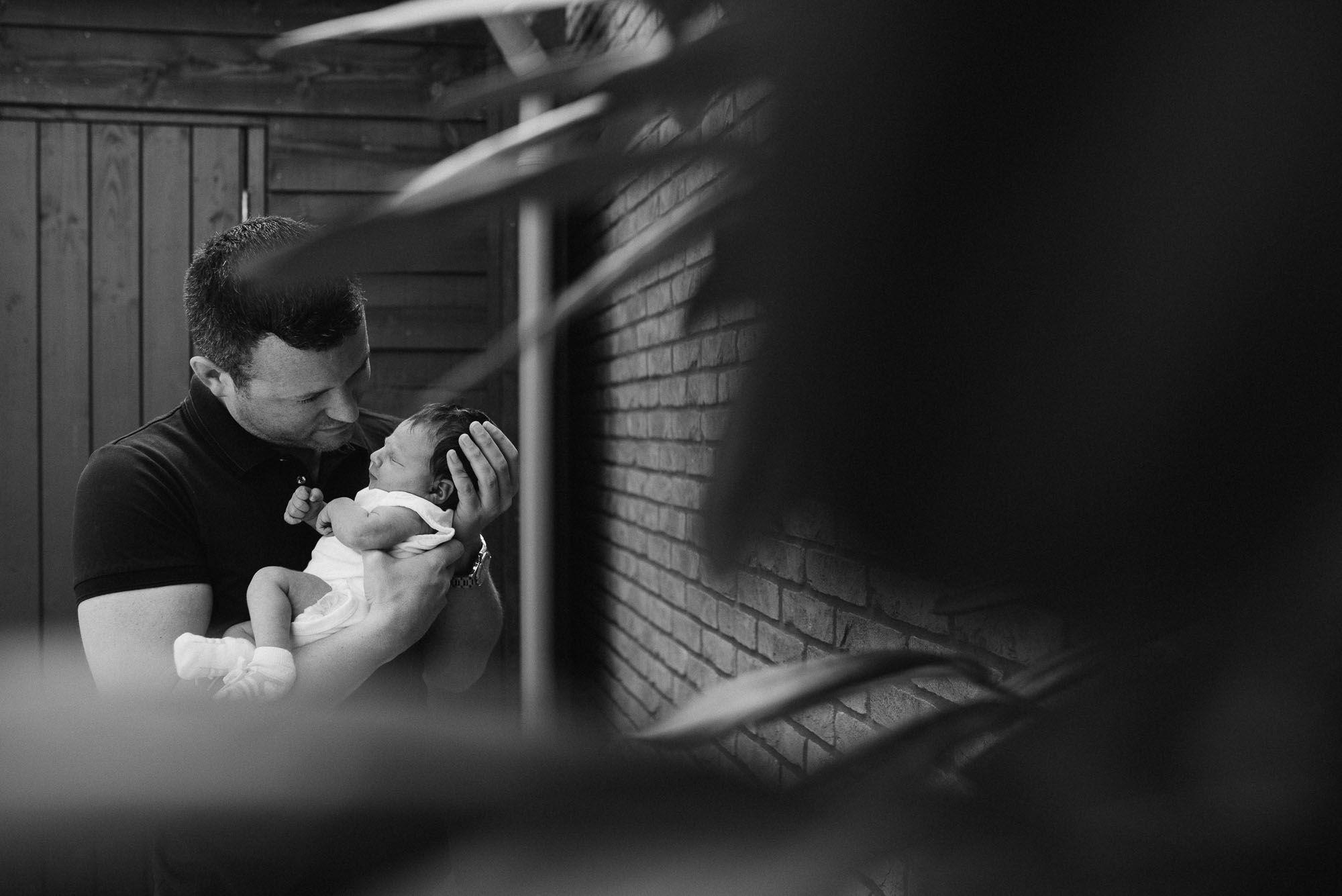 newbornfotografie den bosch fotograaf newborn