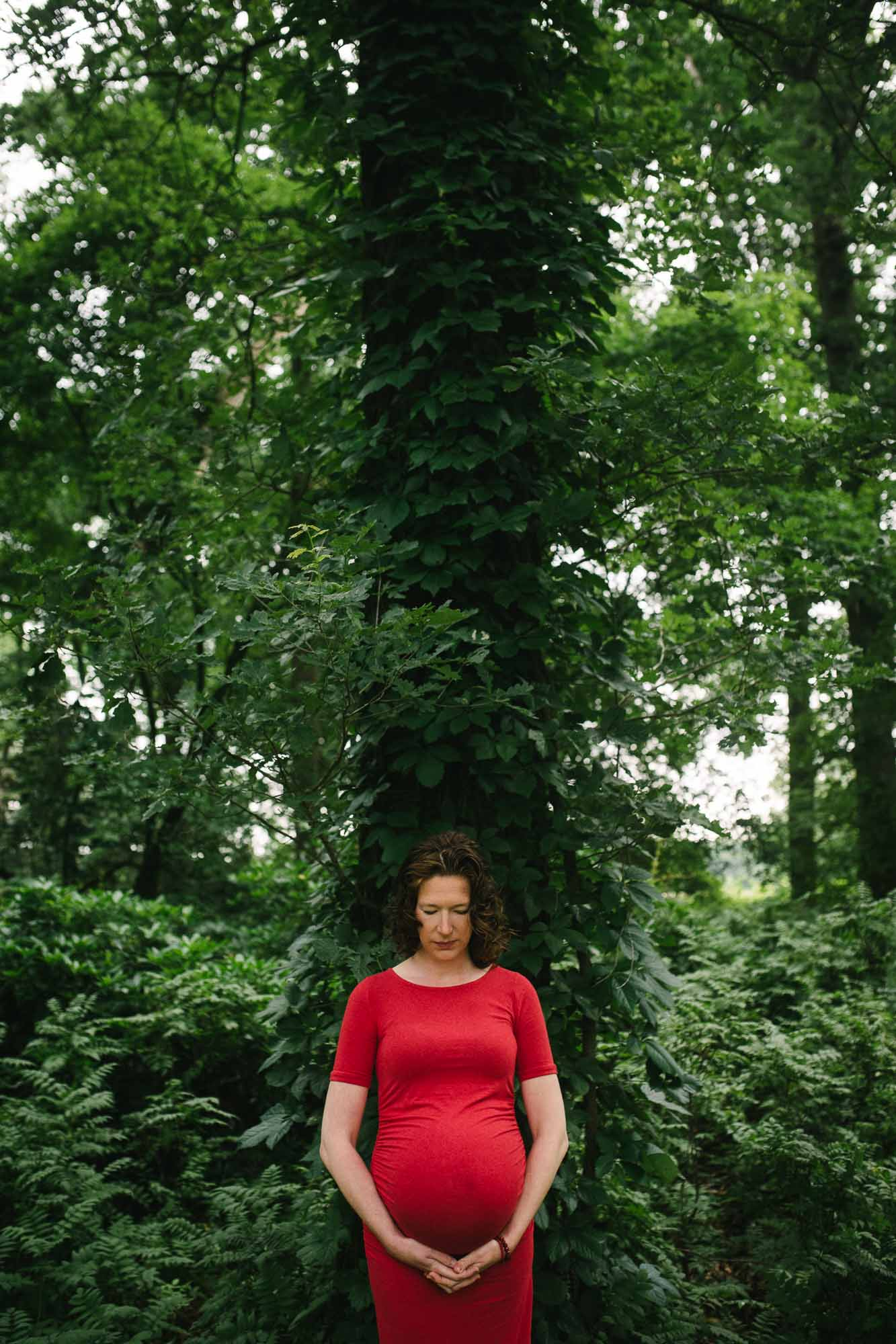 stoere zwangerschapsfotografie fotograag zwangerschap utrecht