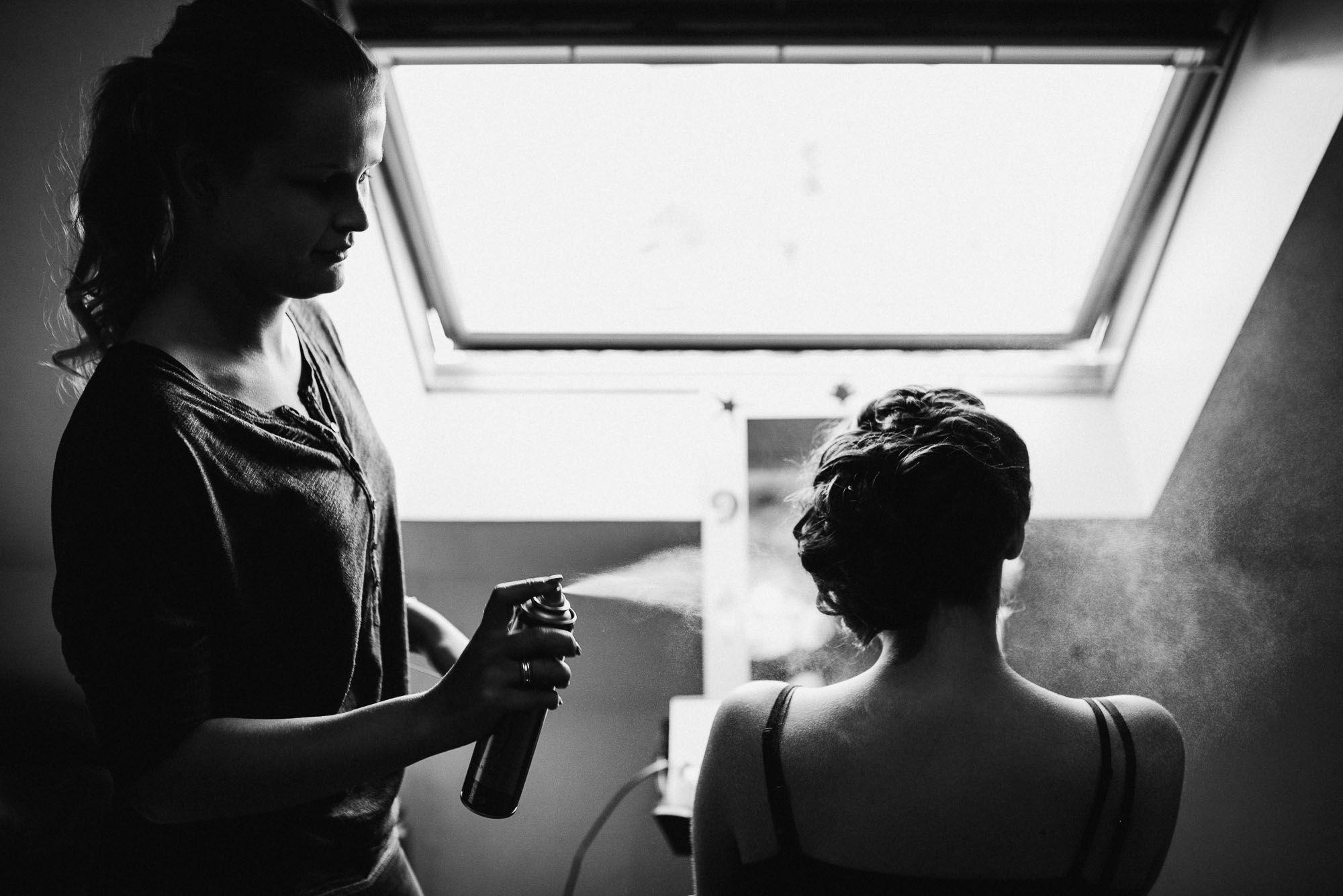 bruidsfotograaf utrecht journalistieke bruidsreportage
