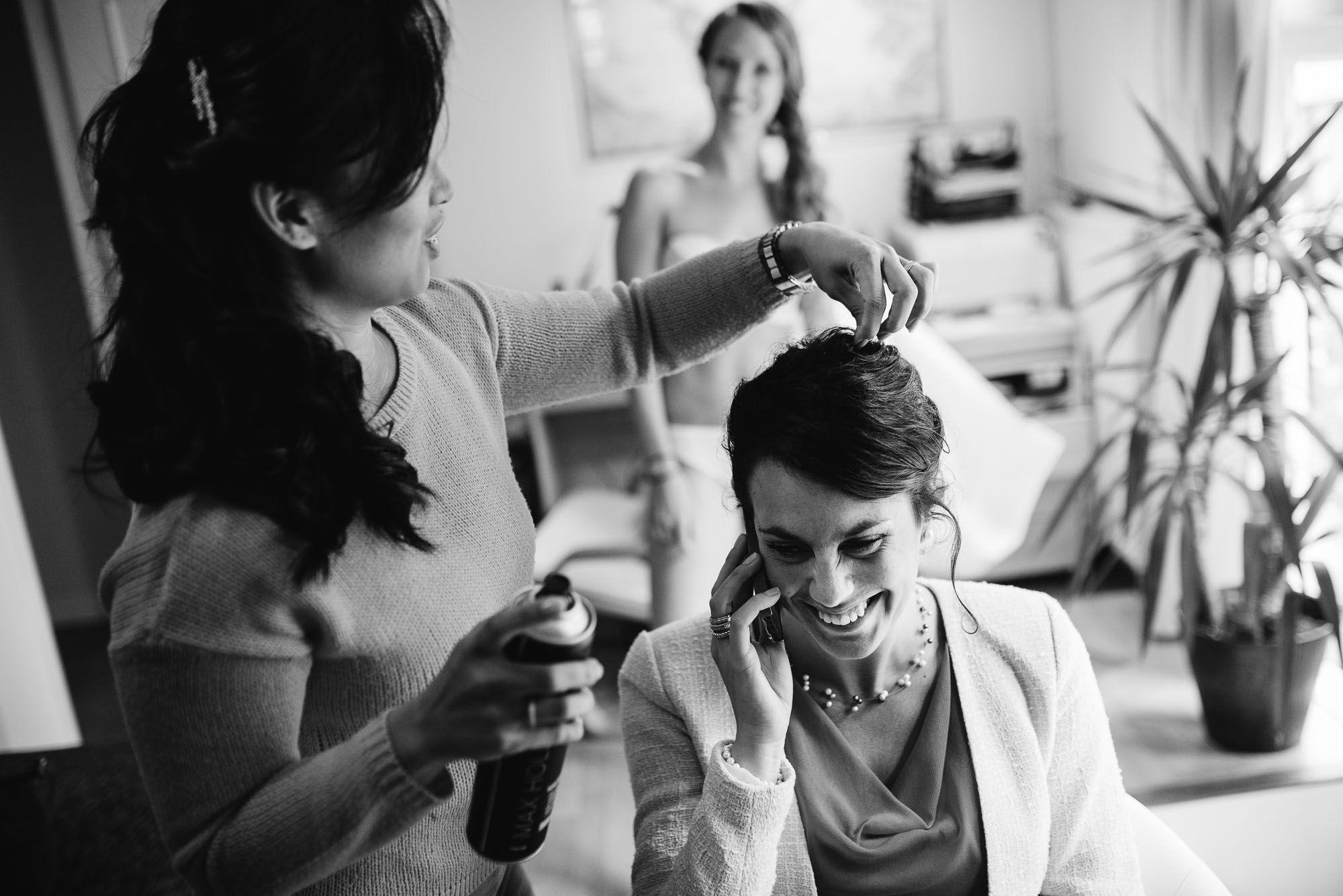 journalistieke bruidsfotografie bruidsfotograaf Leiden