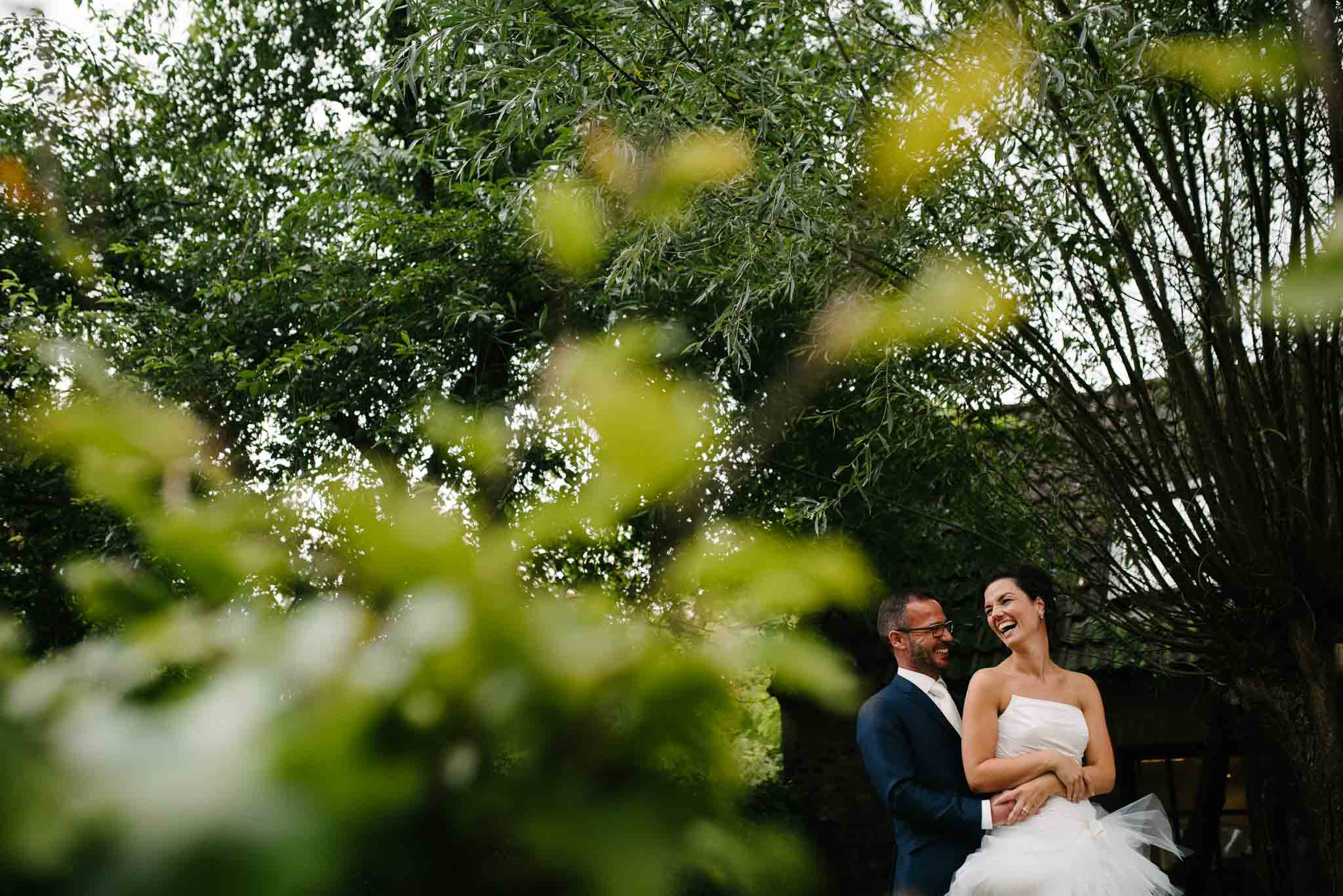 bruidsfotograaf Eindhoven journalistieke bruidsfotografie