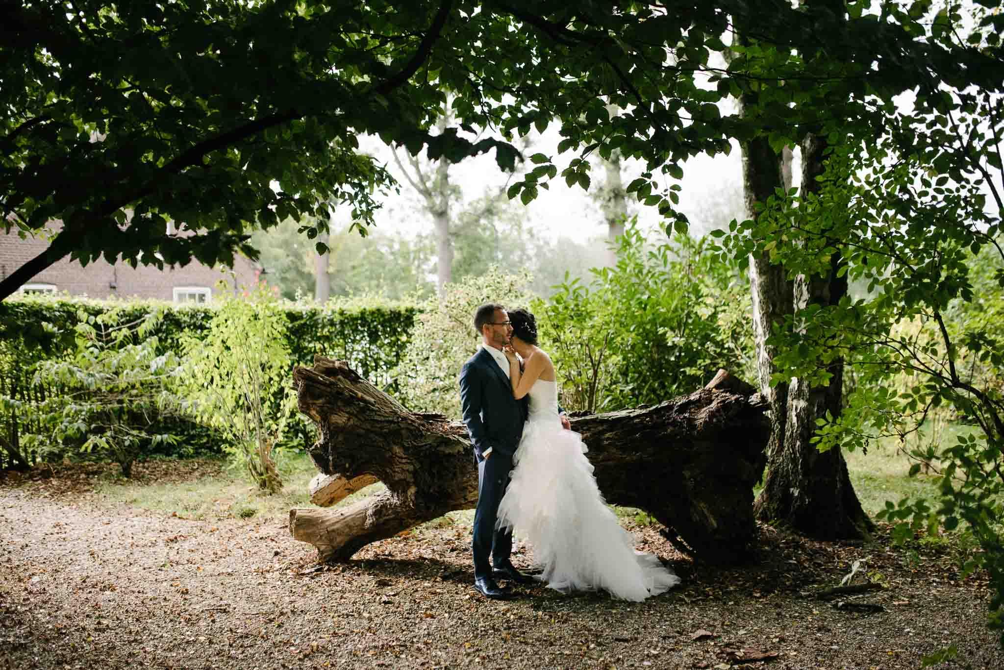 bruidsfotograaf Eindhoven originele bruidsfotos