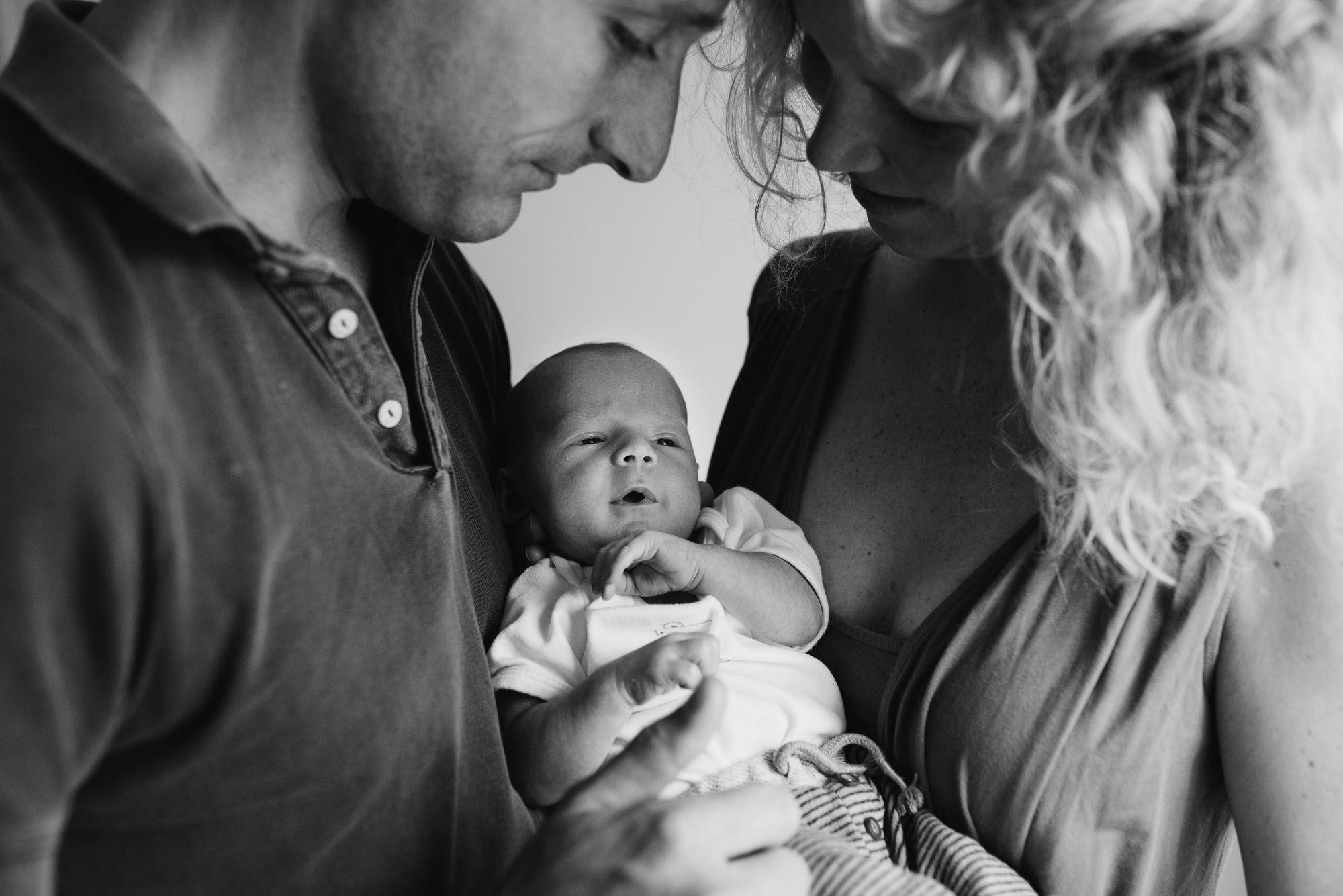fotograaf newborn Den Bosch fotoshoot thuis