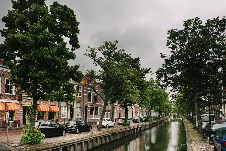 trouwfotograaf Amsterdam journalistieke stijl