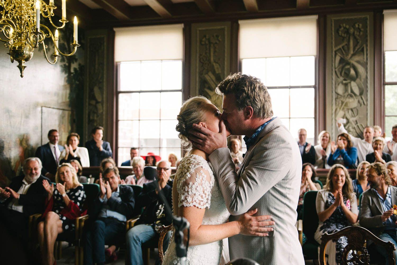 fotograaf bruiloft Amsterdam