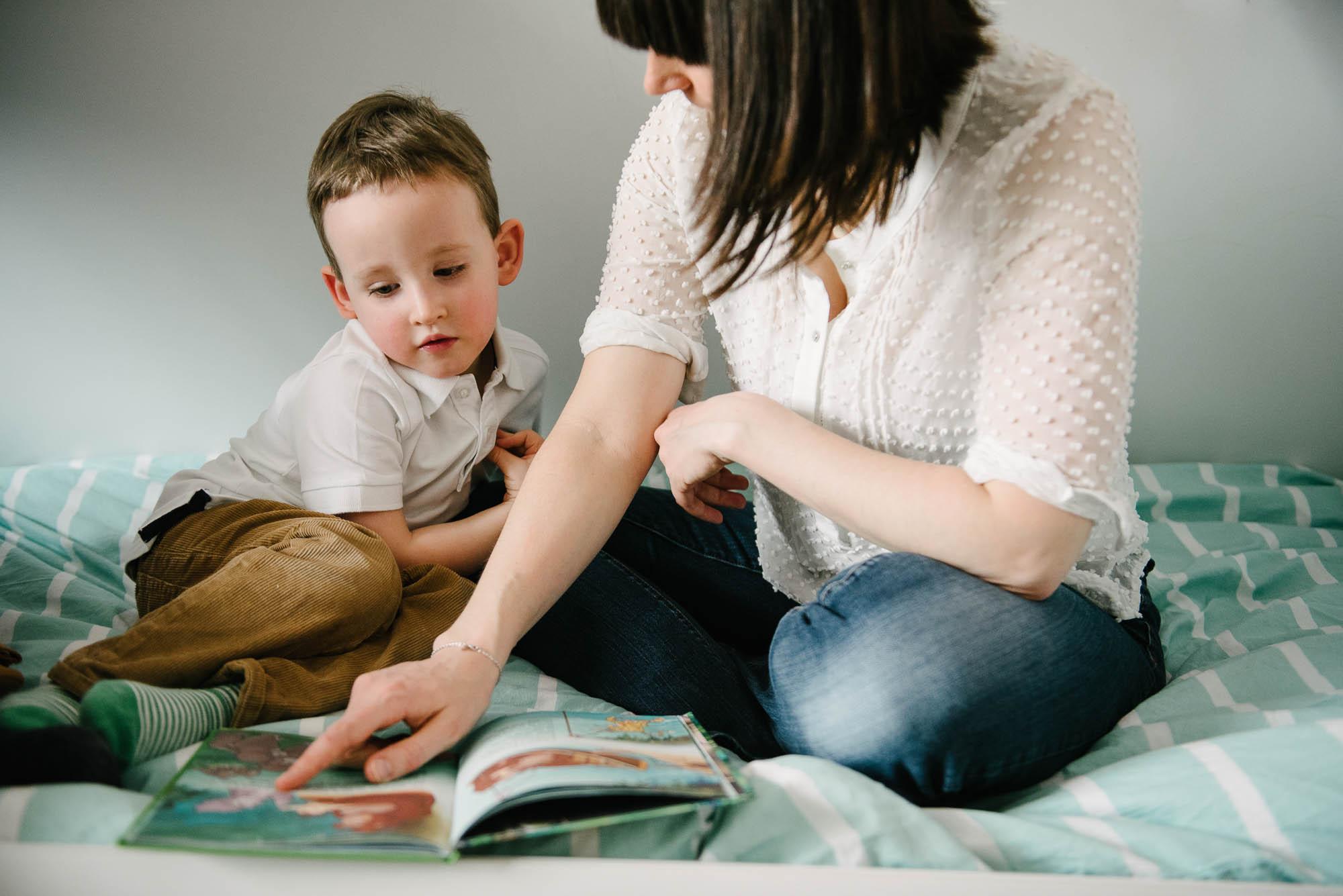 fotoshoot met kinderen familiefotograaf