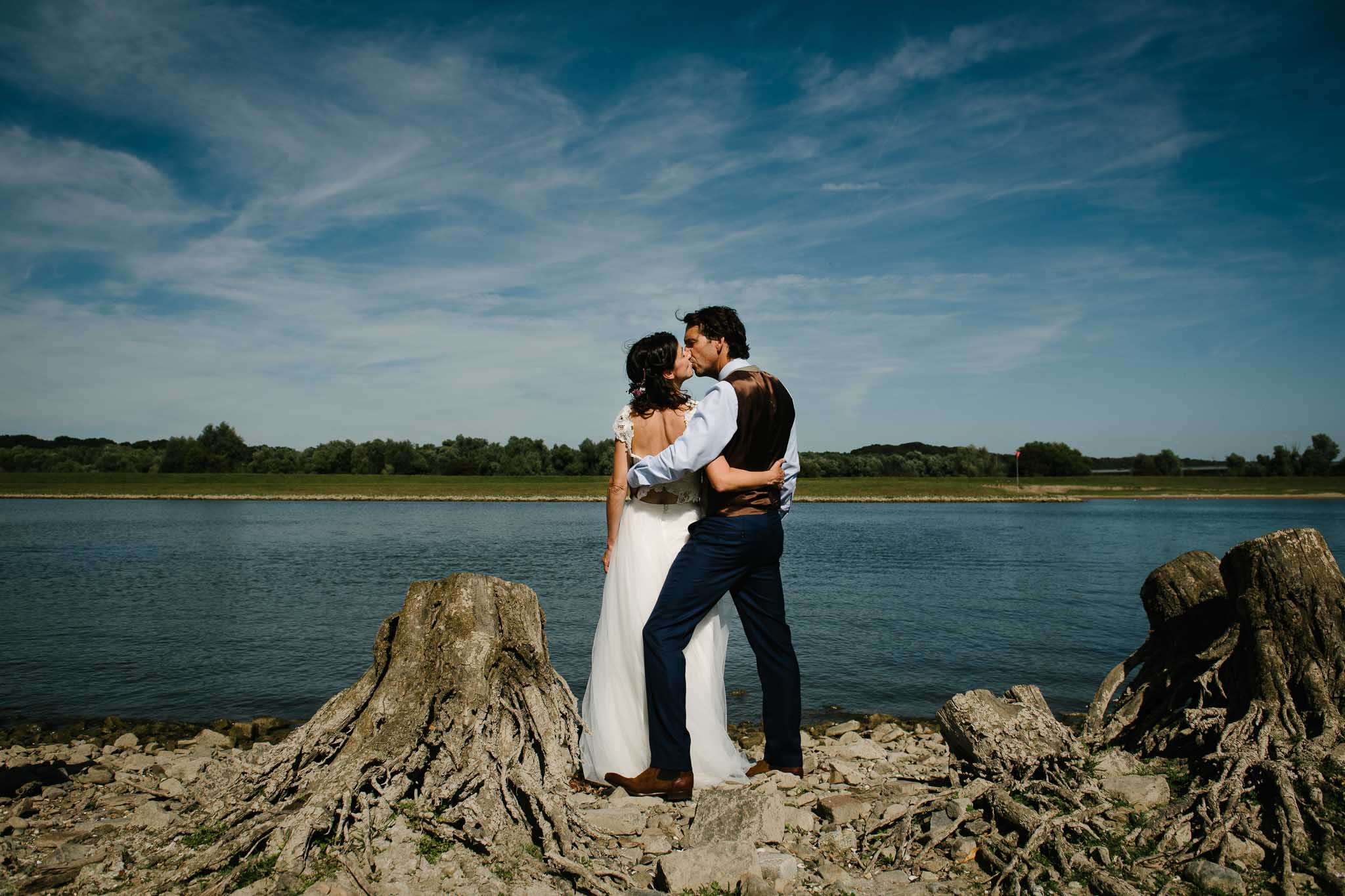 bruidsfotografie origineel