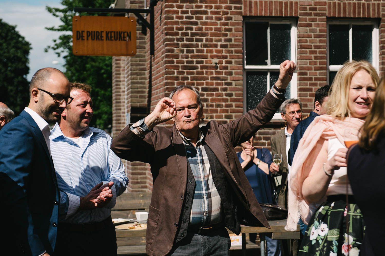 trouwfotograaf Den Bosch Vught journalistiek