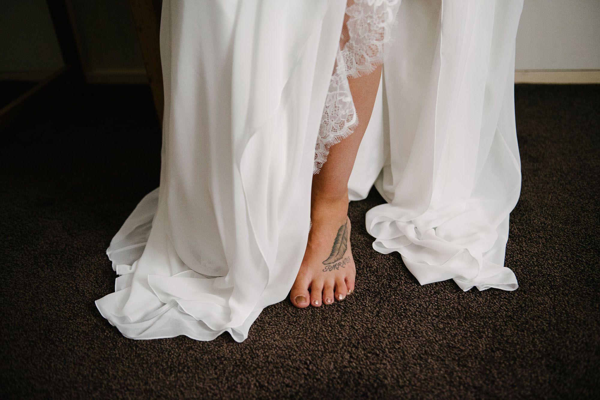 fotograaf bruiloft Arnhem journalistieke stijl