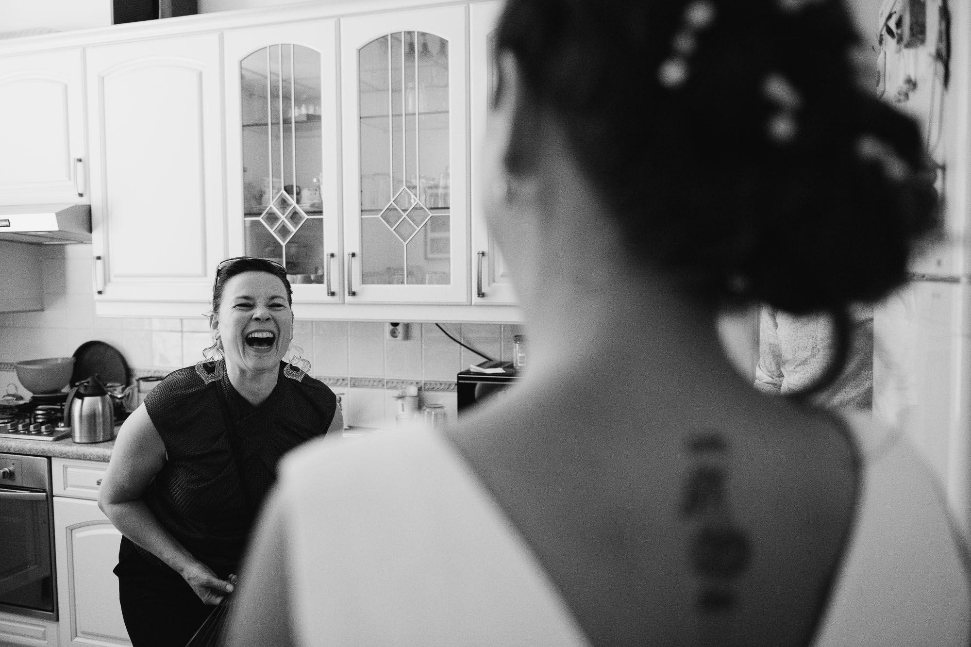 fotograaf bruiloft Arnhem journalistieke stijl humor