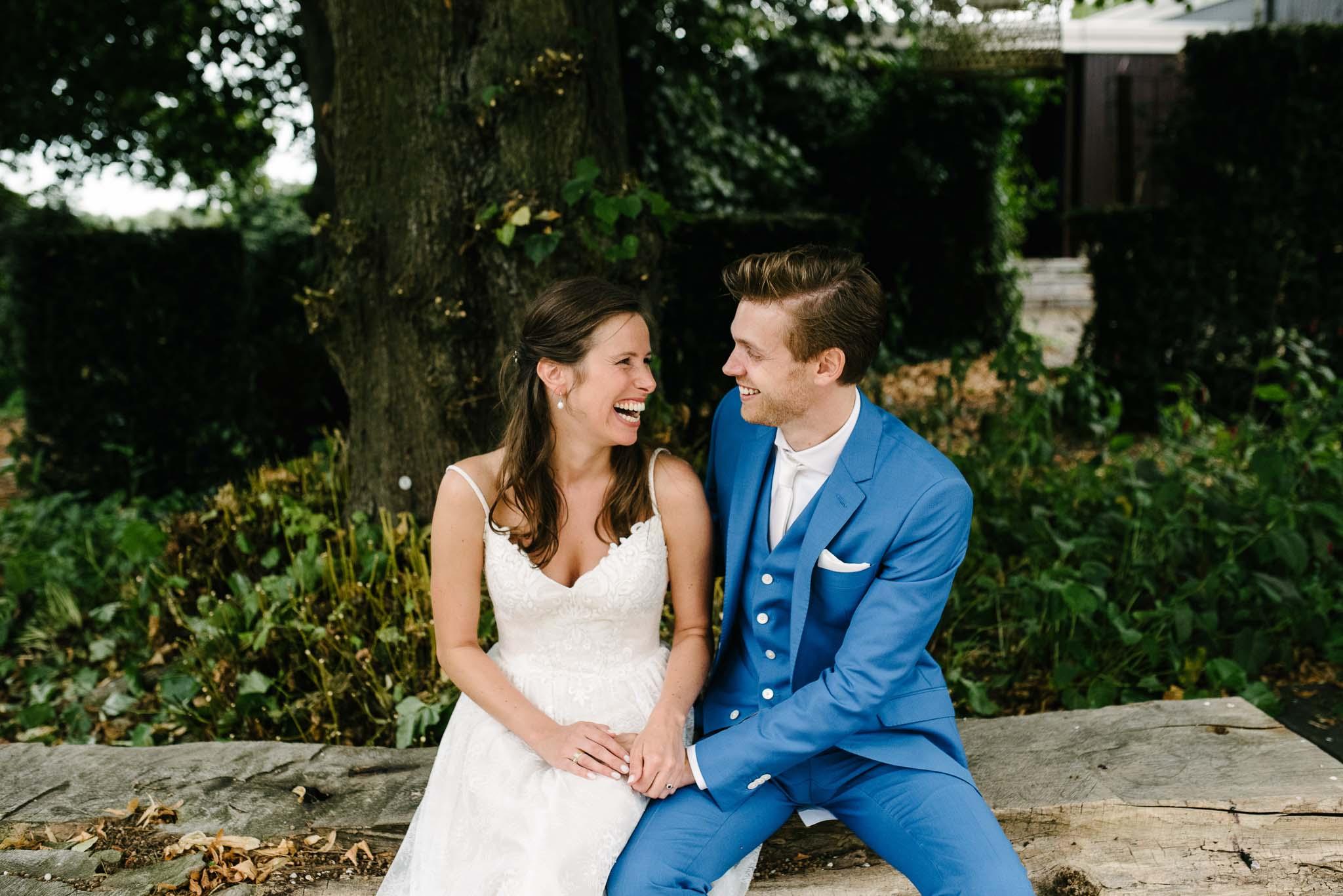 fotograaf bruiloft Den Bosch Eindhoven