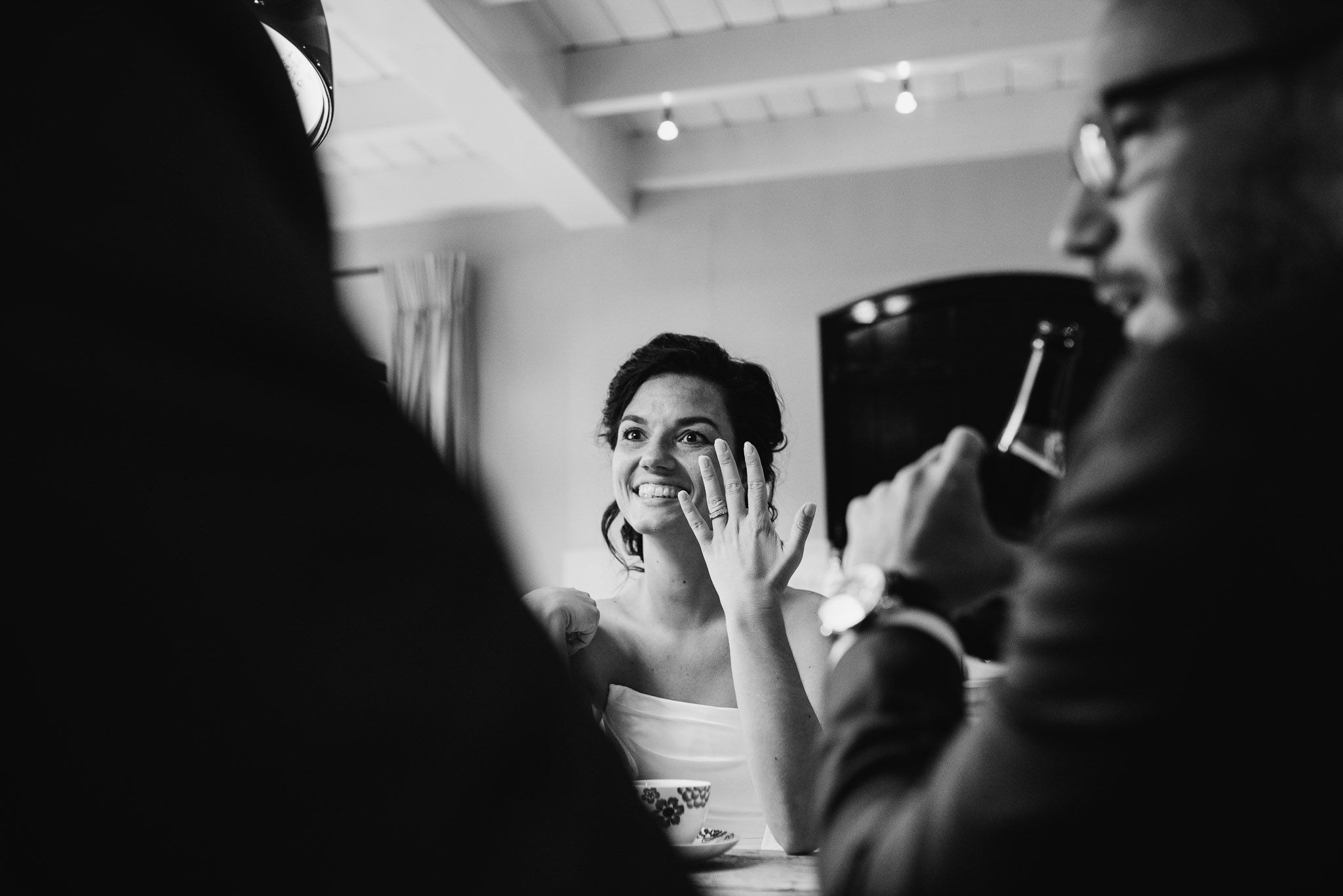 journalistieke bruidsfotograaf eindhoven