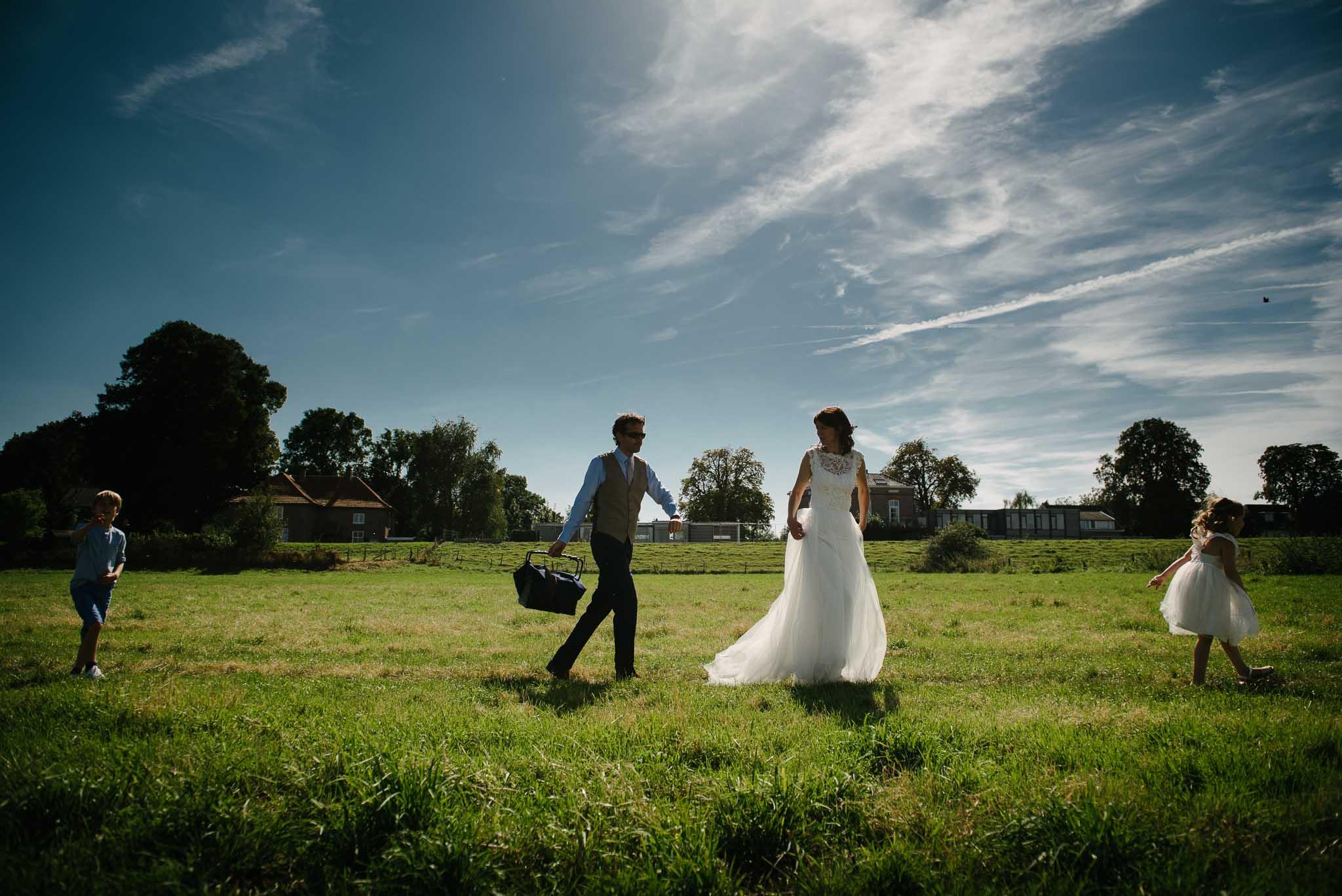 fotoshoot bruidsfotograaf Arnhemv