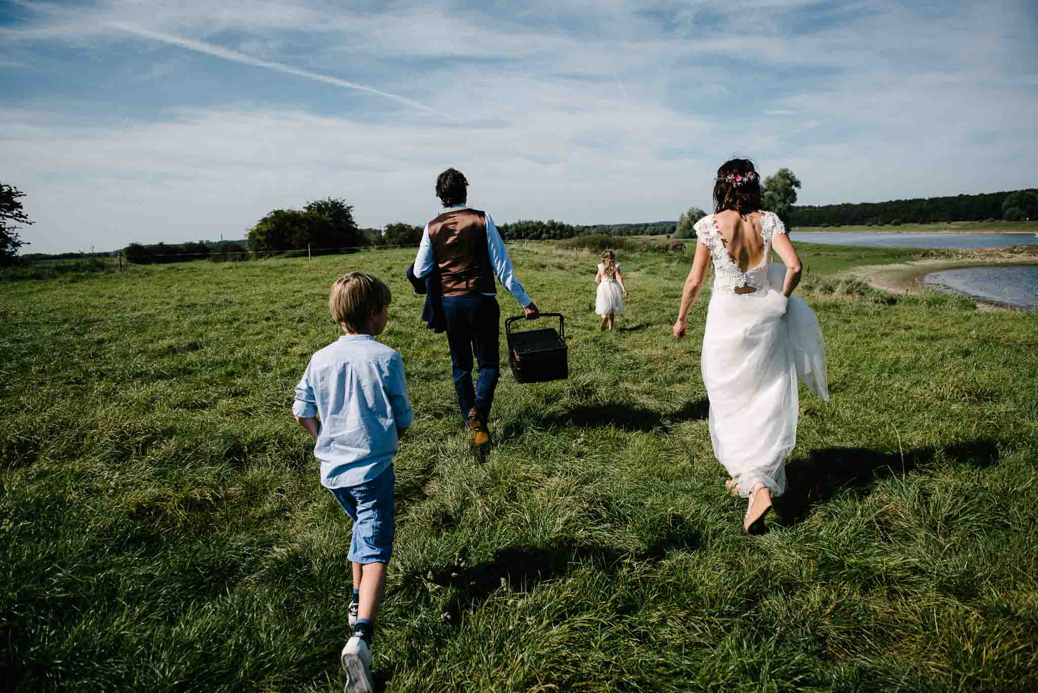 fotoshoot bruidsfotograaf Arnhem