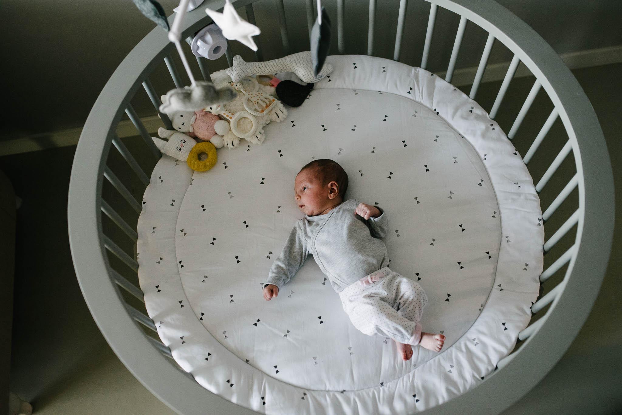 fotograaf newborn baby