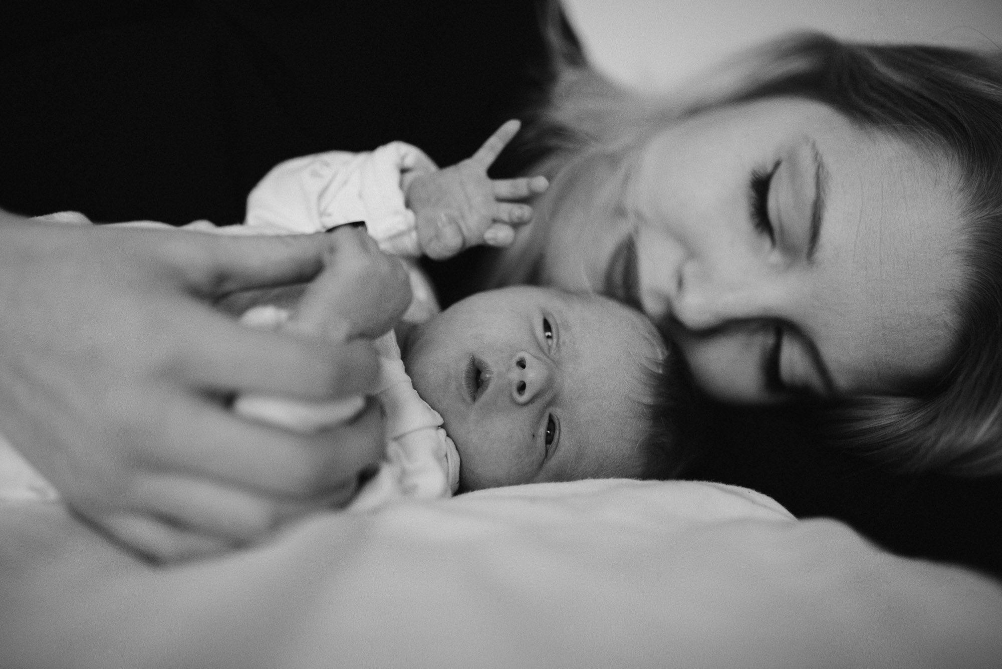 fotograaf baby newborn den bosch