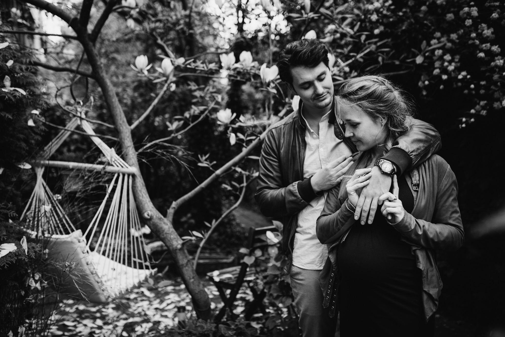 fotograaf zwangerschap stoer Arnhem