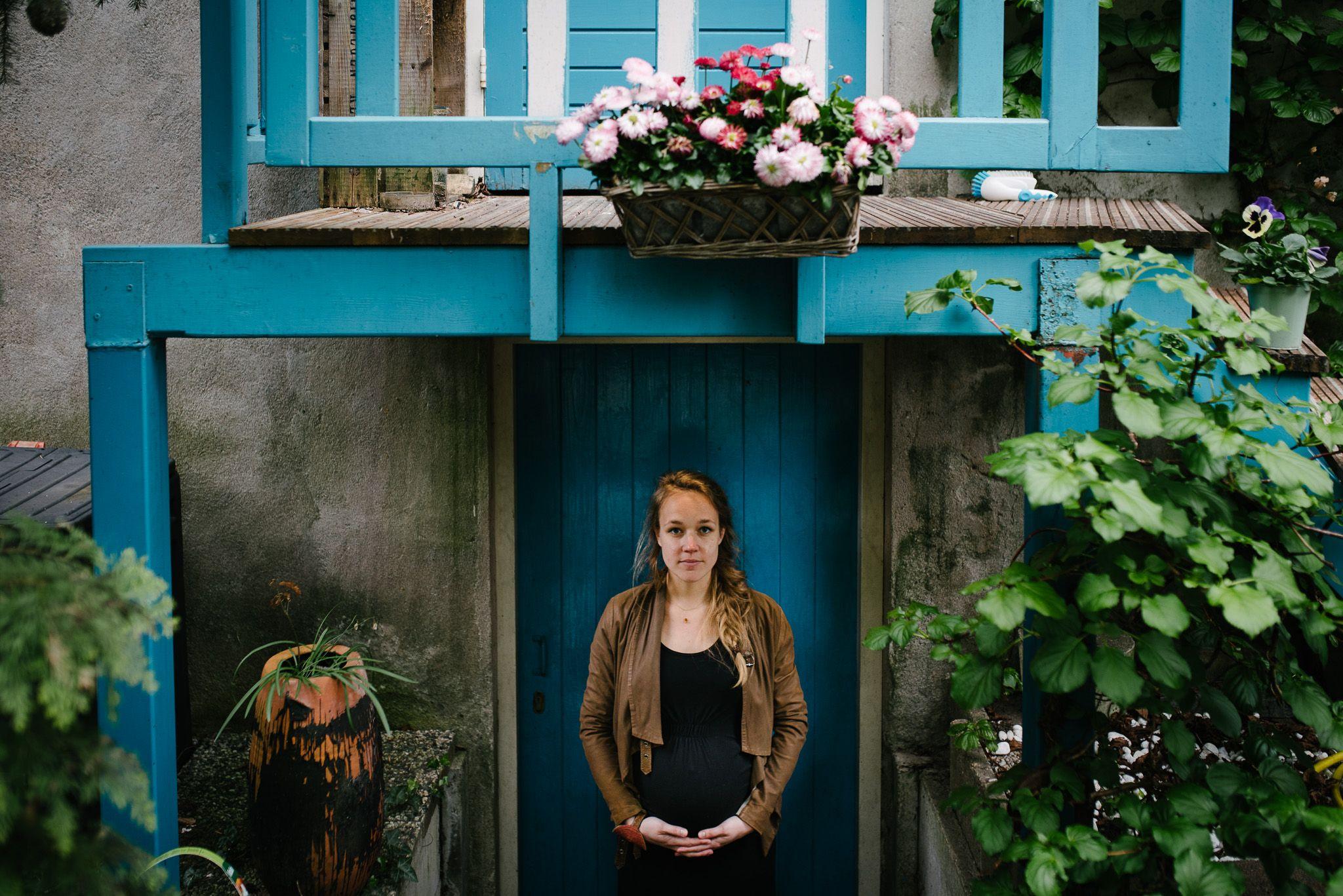 fotograaf zwangerschap Arnhem