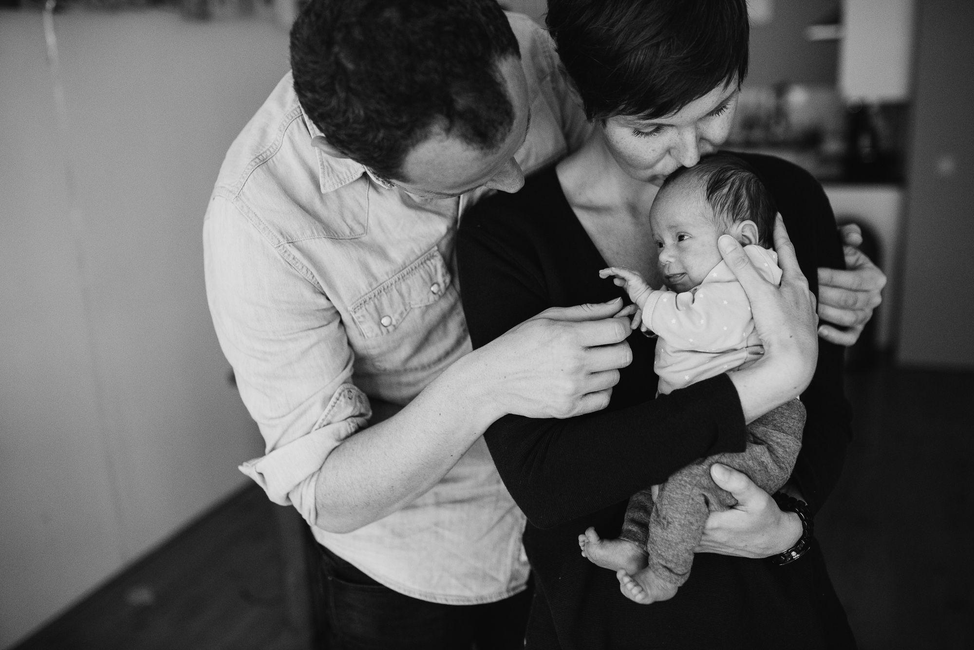 newbornshoot niet geposeerd