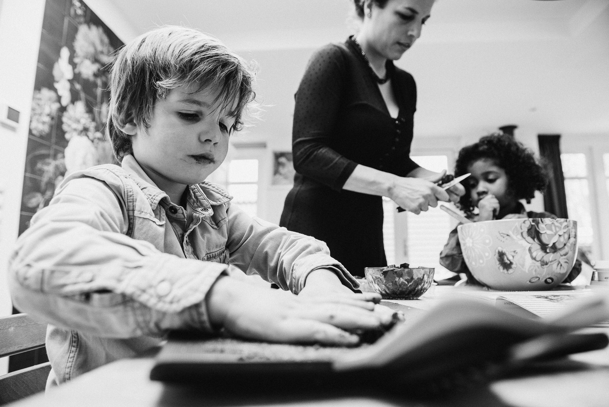 ongeposeerde familiefotografie kinderfotografie 's-Hertogenbosch
