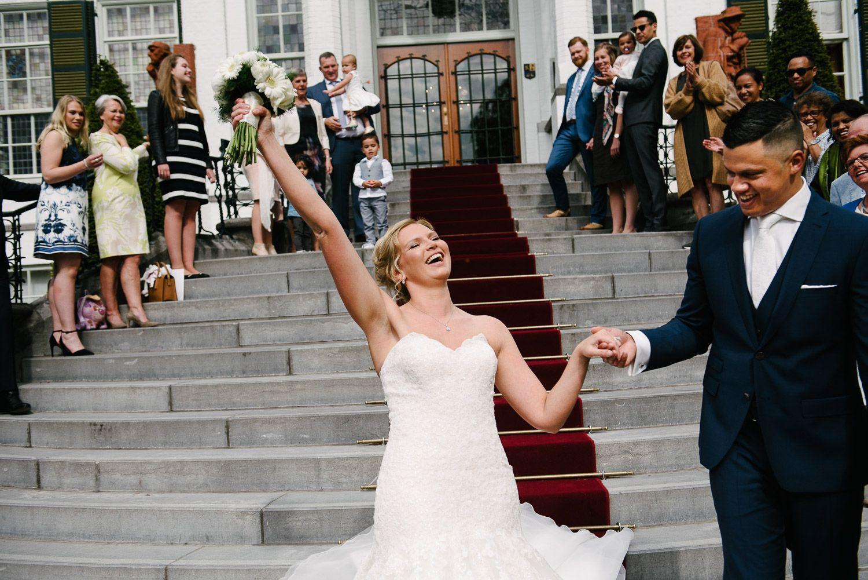journalistieke fotografie bruiloft