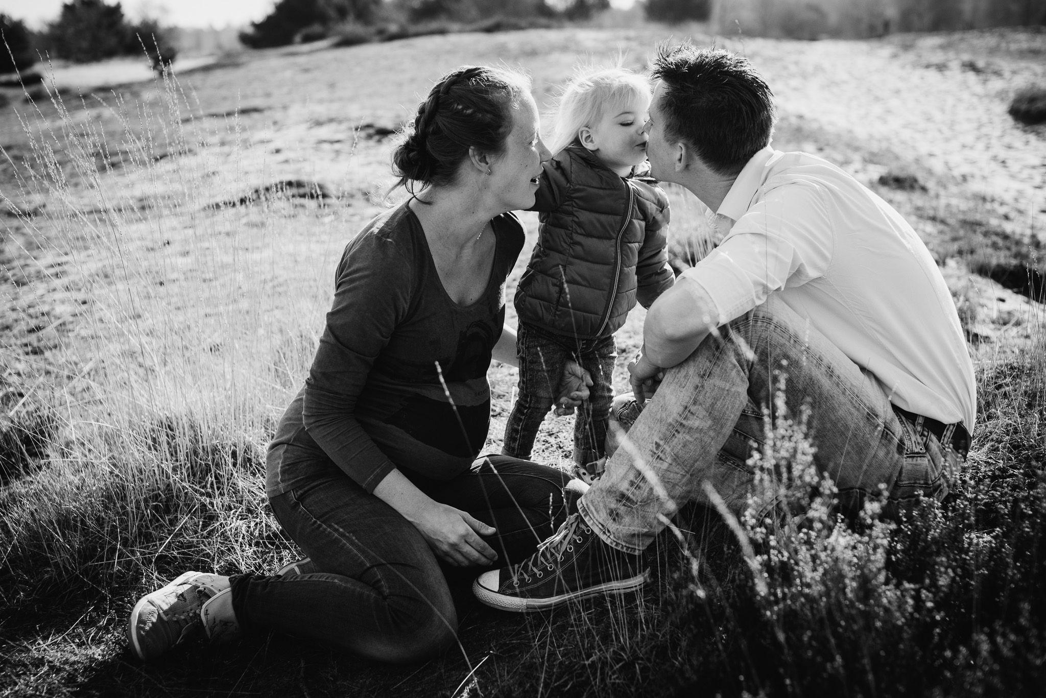 foto's zwanger Eindhoven stoer