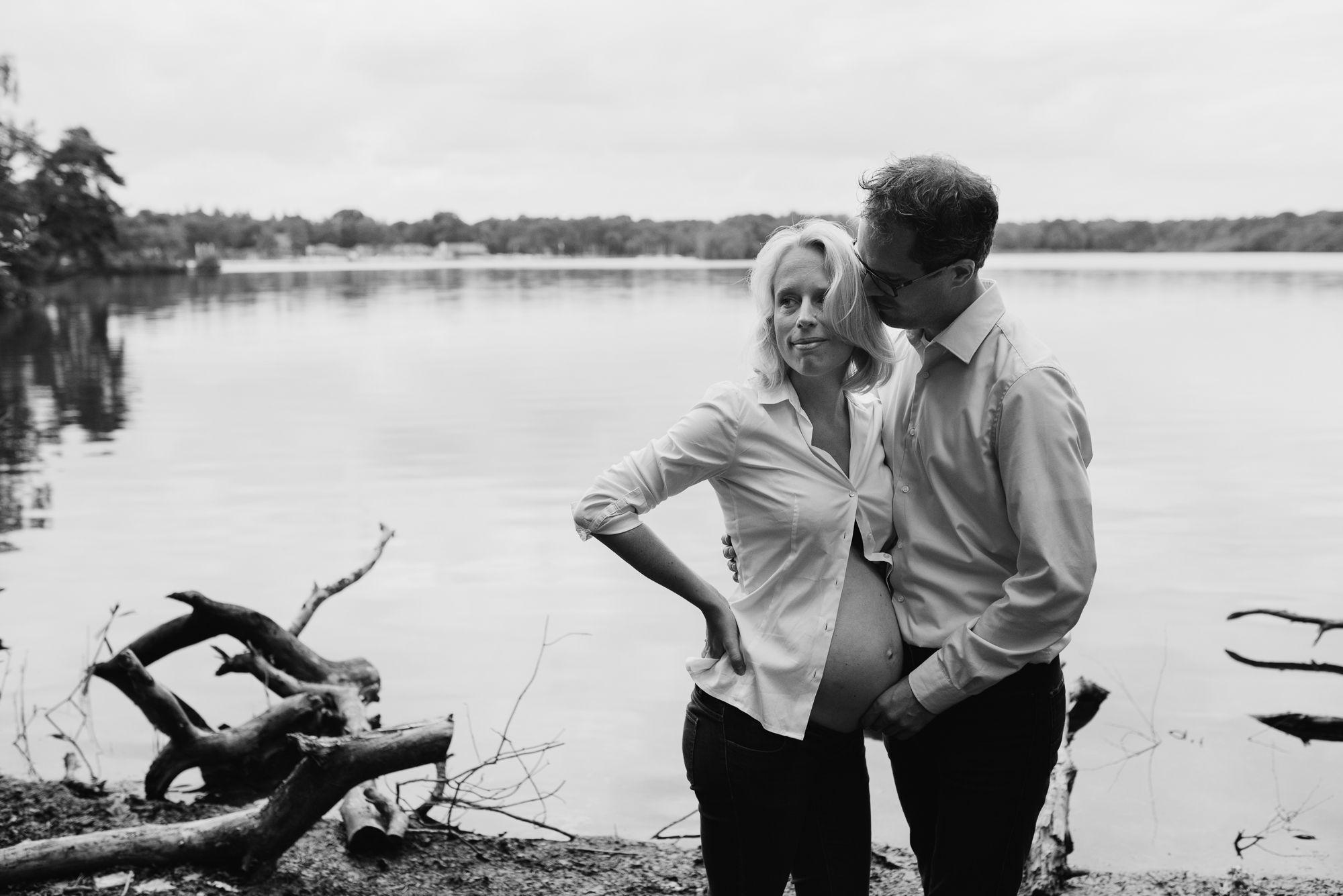 fotograaf zwangerschap stoer Den Bosch