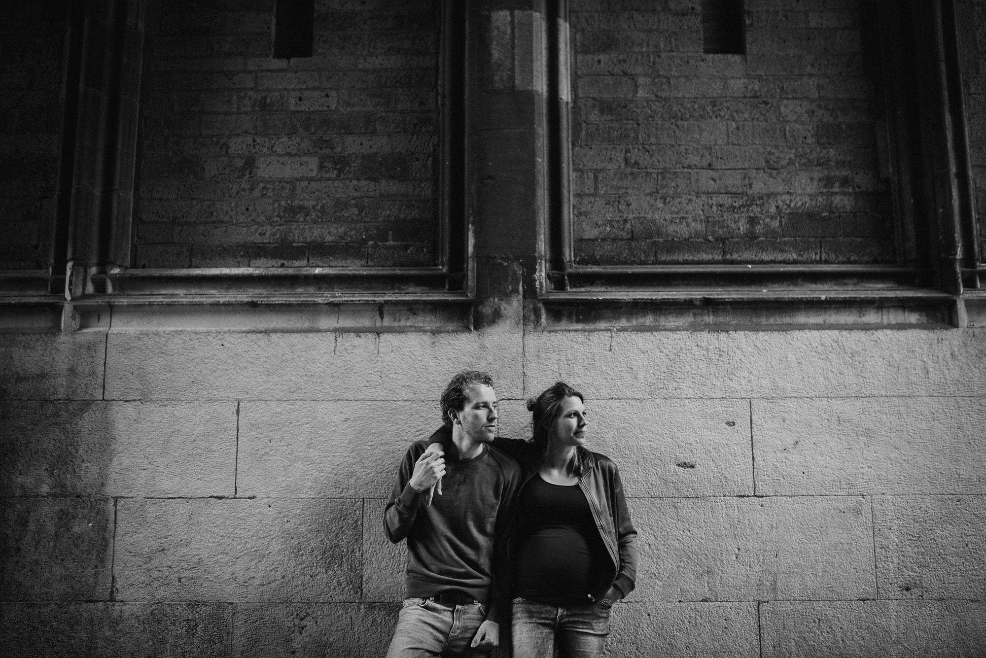 fotograaf Utrecht zwangerschap