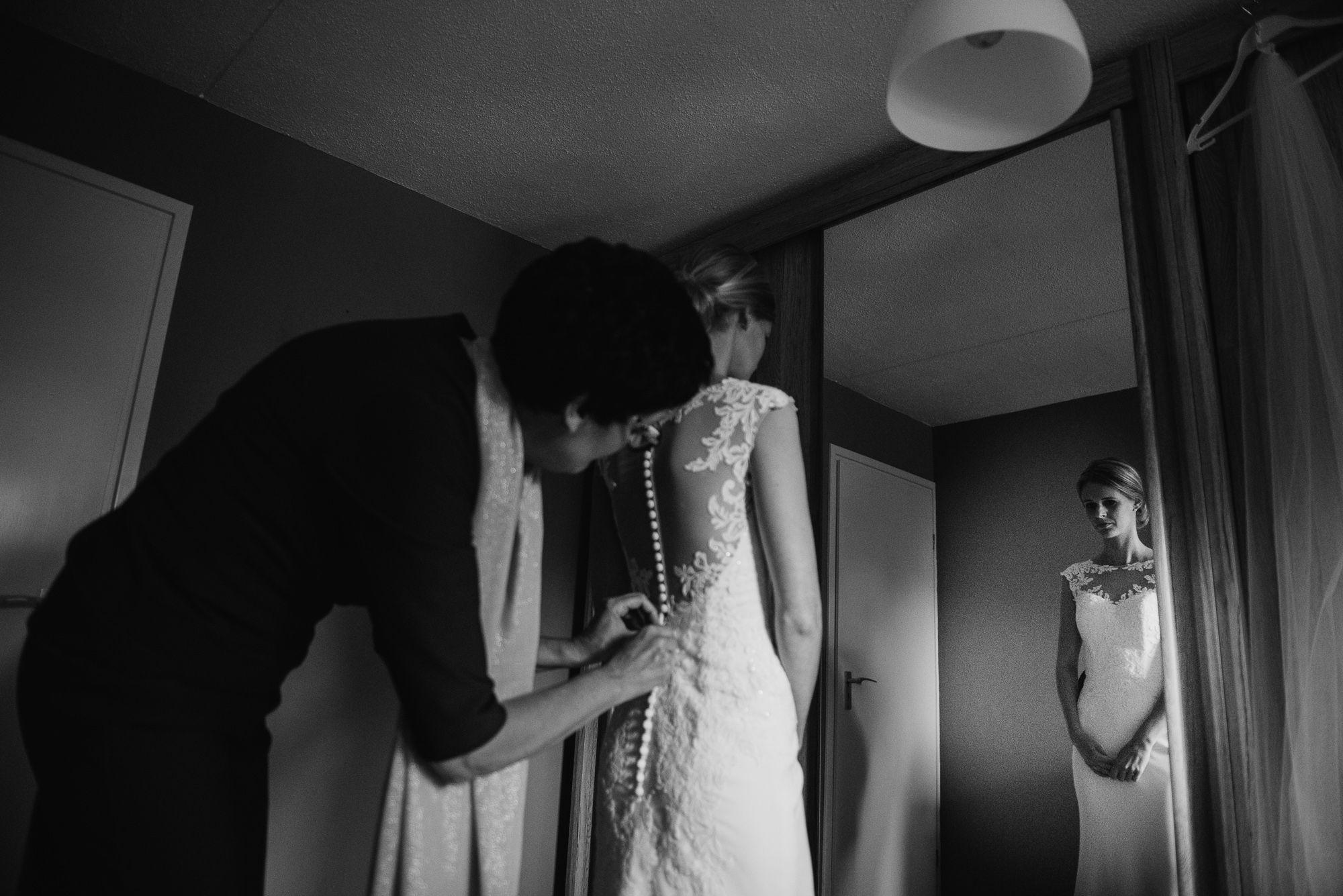 bruidsfotograaf Den Bosch stoer journalistiek