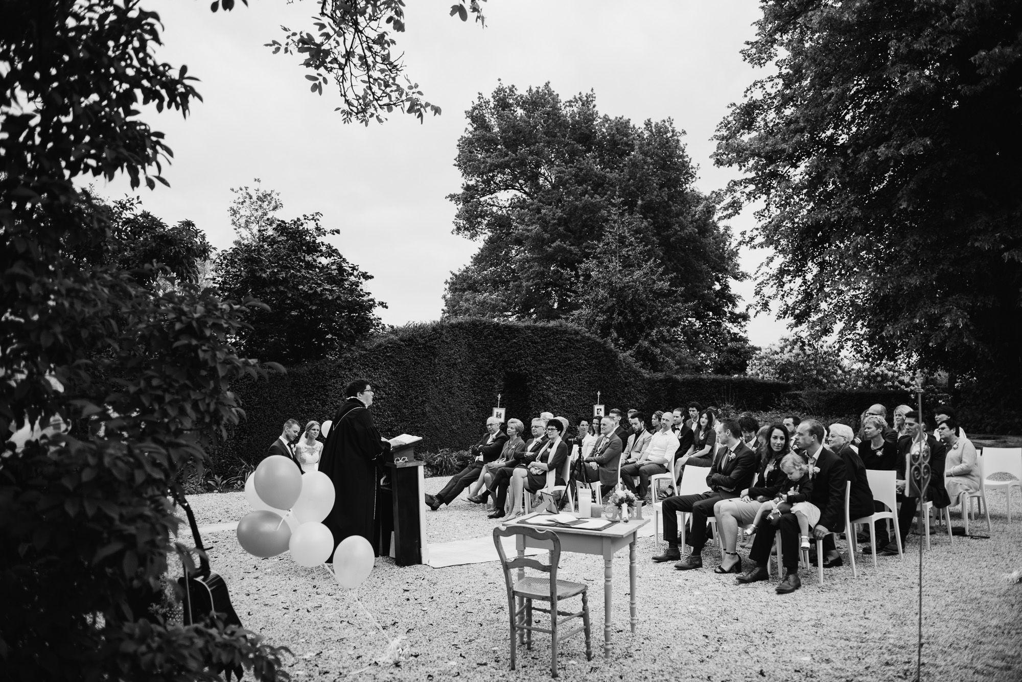 buiten trouwen Noord-Brabant trouwlocatie